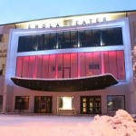 Theatre Endla